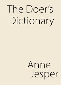 The Doer's Dictionary